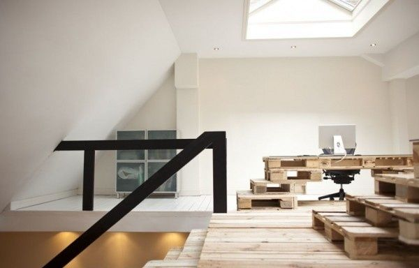 Mooi interieur | Interieur blog | Pinterest | Interior office ...