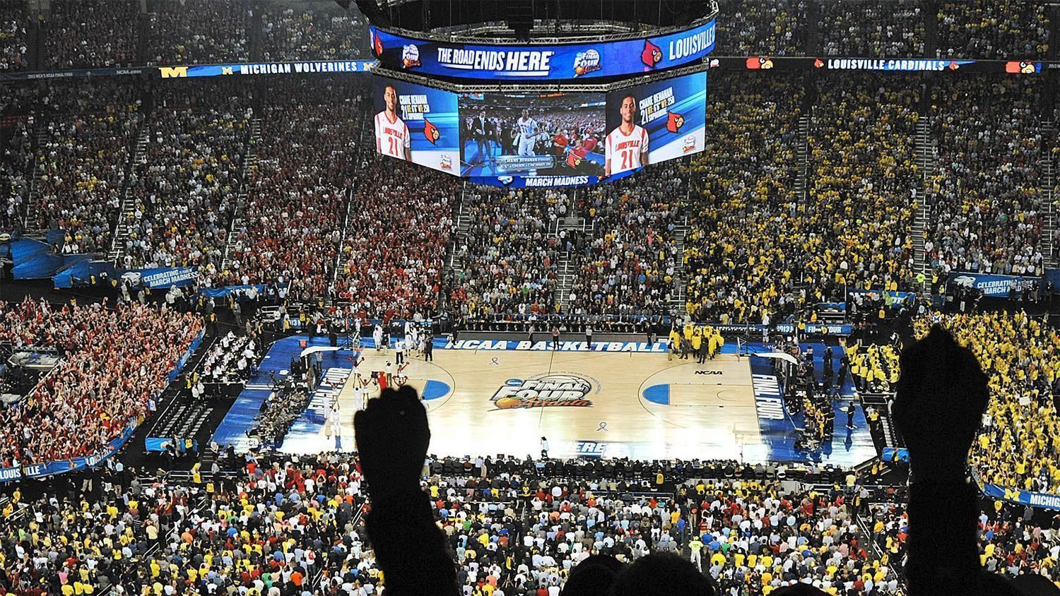 11 March Madness apps to bring the game with you