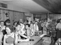 Meet Me At The Elbow Room It S 1958 Fort Lauderdale Old