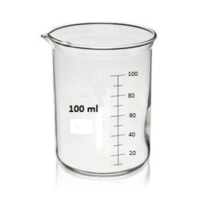 Para que sirve el vaso de precipitado en laboratorio
