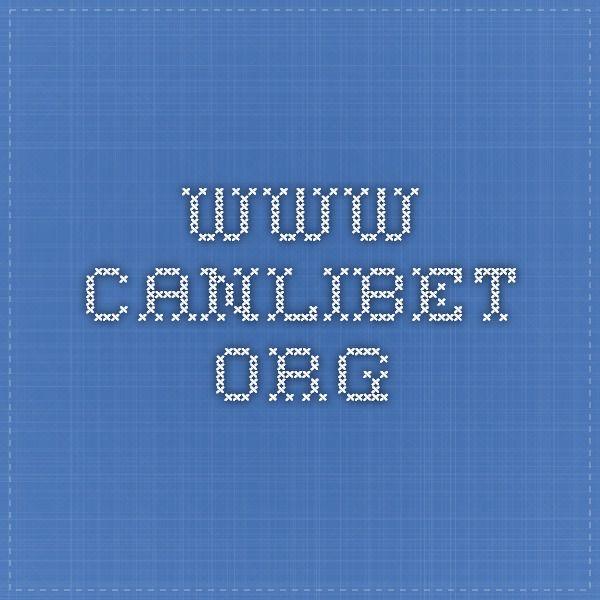 www.canlibet.org