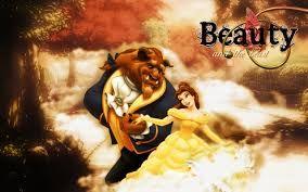 Afbeeldingsresultaat voor belle and the beast wallpaper