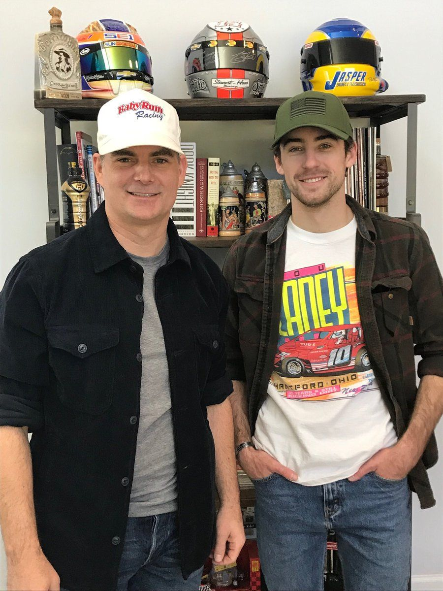 Ryan Blaney Had A Childhood Hero Of Mine Come To The House And Talk All Things Racing Vintage Shirts And Growing Up In Ryan Blaney Chase Elliott Nascar Ryan Teresa earnhardt is a 62 year old american personality. ryan blaney chase elliott nascar