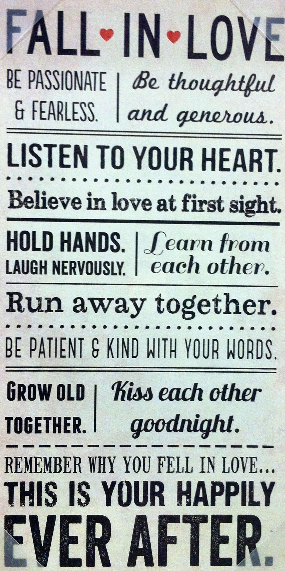 Pretty love quote tattoos i want pinterest wall wall canvas