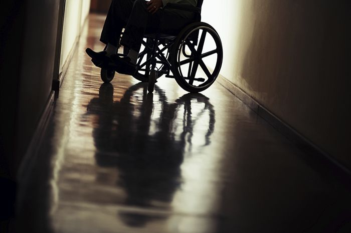 Ny Audit Reveals Troubling Trends In Nursing Home Law Violation