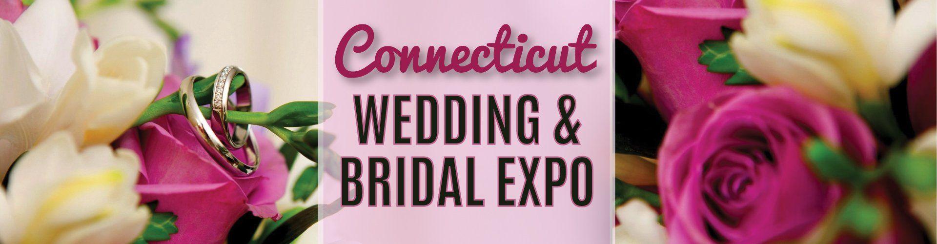 Connecticut Wedding & Bridal Expo 2020 Bridal expo