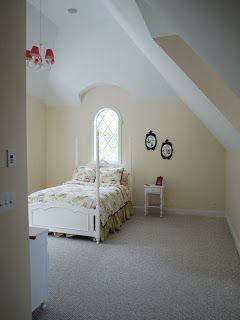 Sherwin Williams Morning Sun Home Floor Design Room