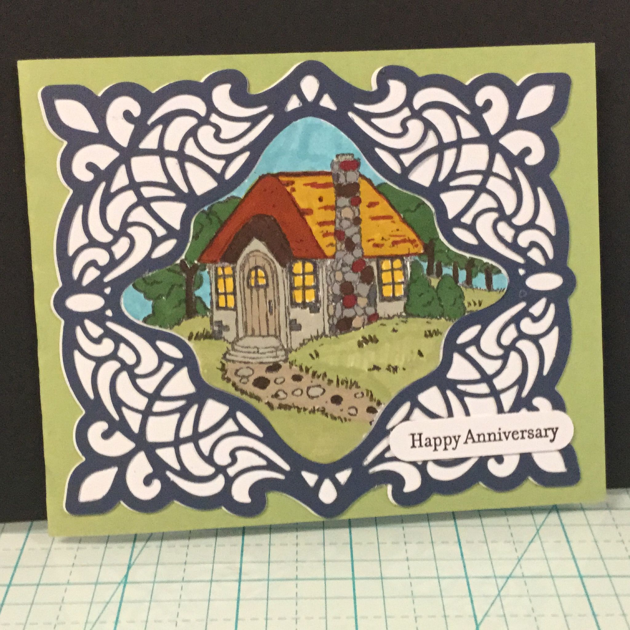 Cozycottage House: Cozy Cottage Teeny Tiny Wishes #stampinup