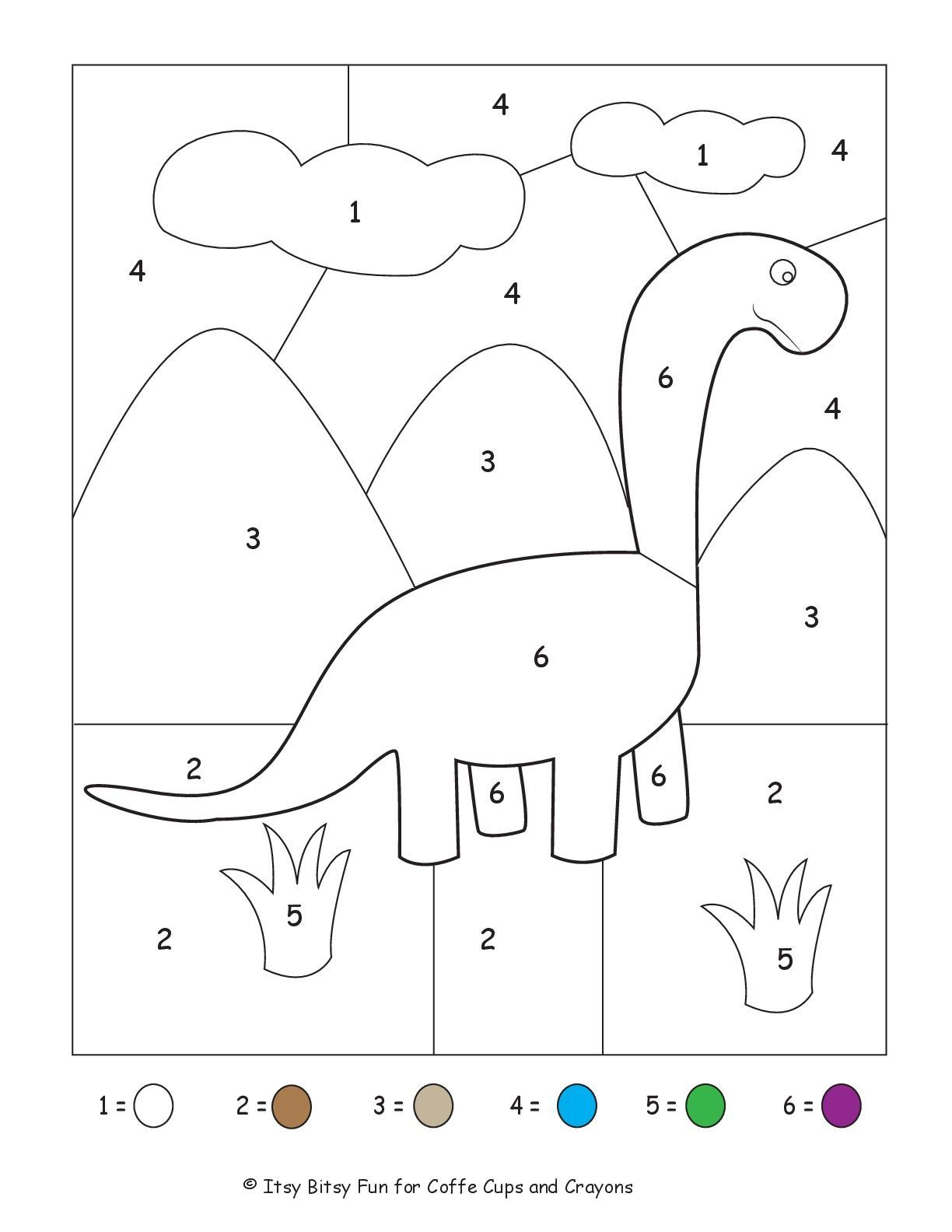 Preschool Dinosaur Activities Preschool Dinosaur