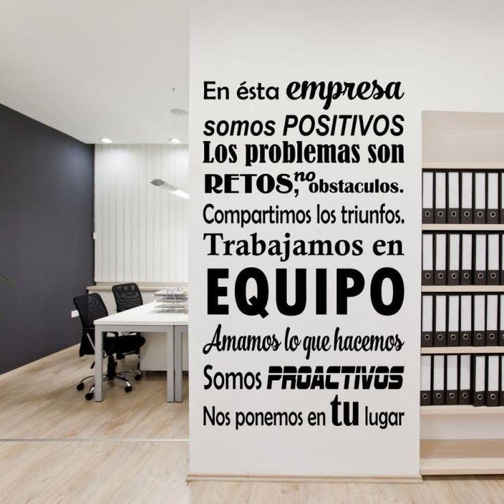 Resultado de imagen para decoracion de una oficina moderna for Decoracion de oficinas modernas