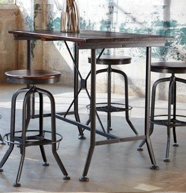 Vintage Gathering Table | $399