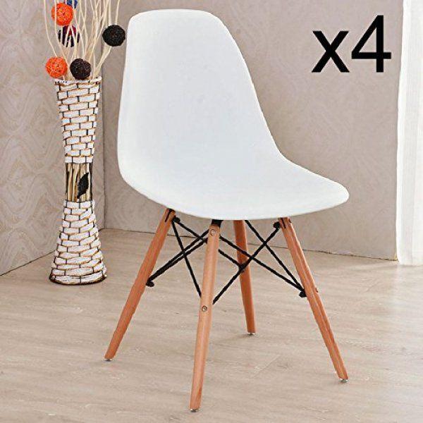 Di HolzbeinenEinrichtungsideen Weisse Mit Stühle 2018 Lovely w0OnvmN8