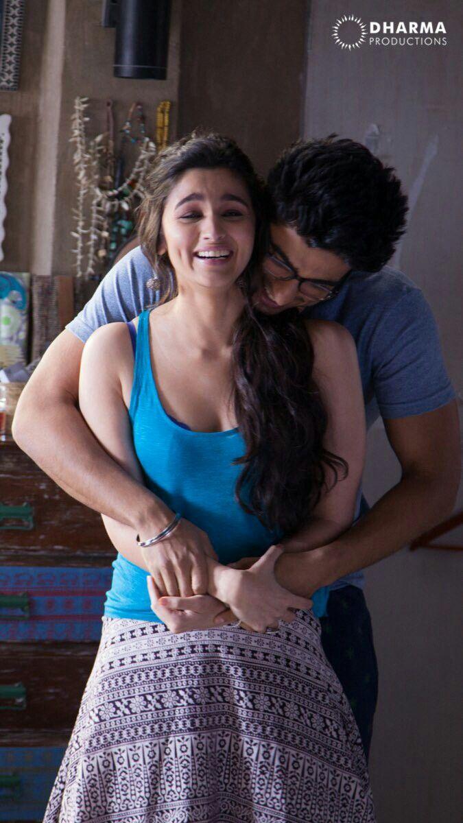 Alia Bhatt From 2 States Alia Bhatt Photoshoot Bollywood