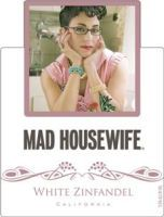 Mad Housewife White Zinfandel NV, California White Zinfandel Buy Wine Online
