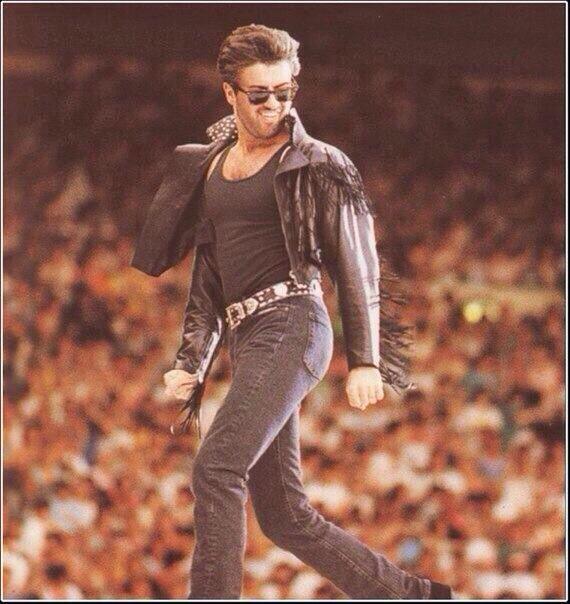 Wham! The Final, Wembley Stadium