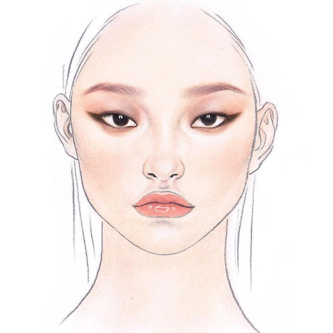 Pin By Tùng Anh On Asian Beauty