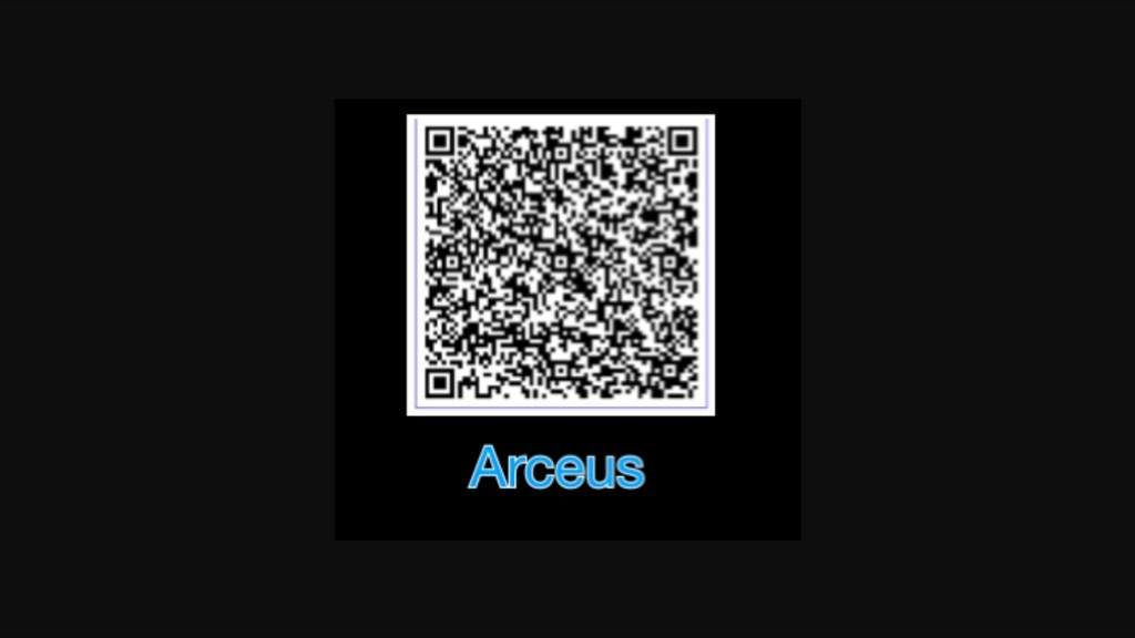 qr codes for the