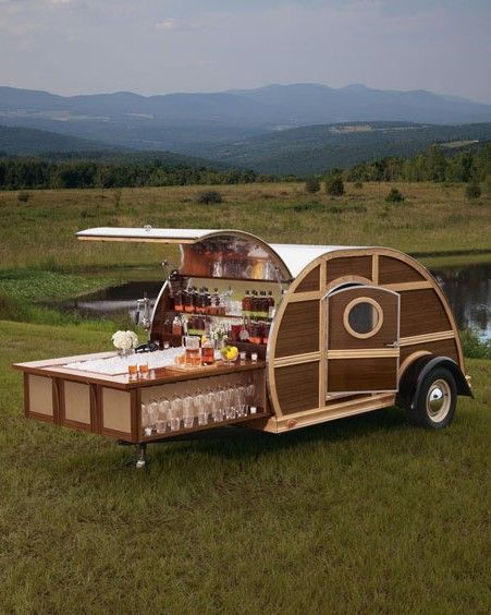 Gallery Of Teardrop Trailer With Bathroomcustom Teardrop Trailer Extraordinary Small Camping Trailers With Bathrooms Decorating Inspiration