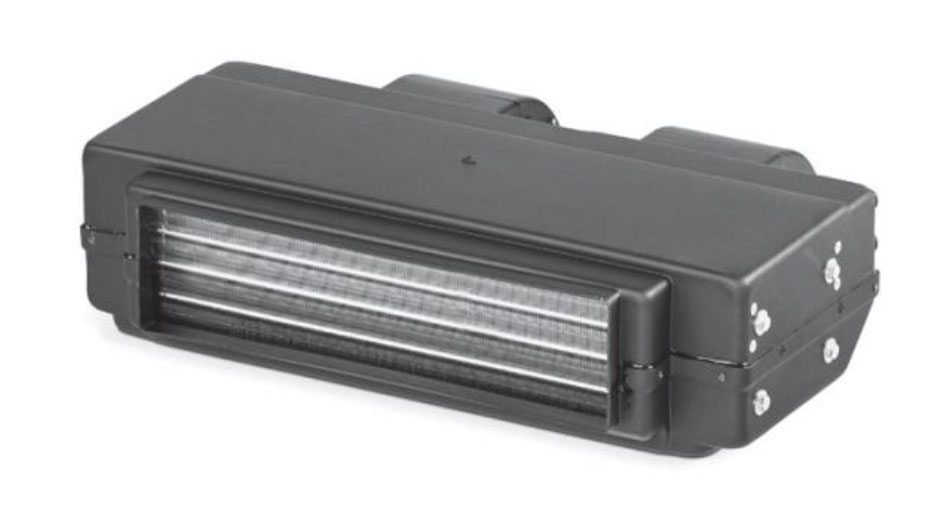 Ram Promaster Rear Cargo Hvac Systems For Heating Cooling Hvac