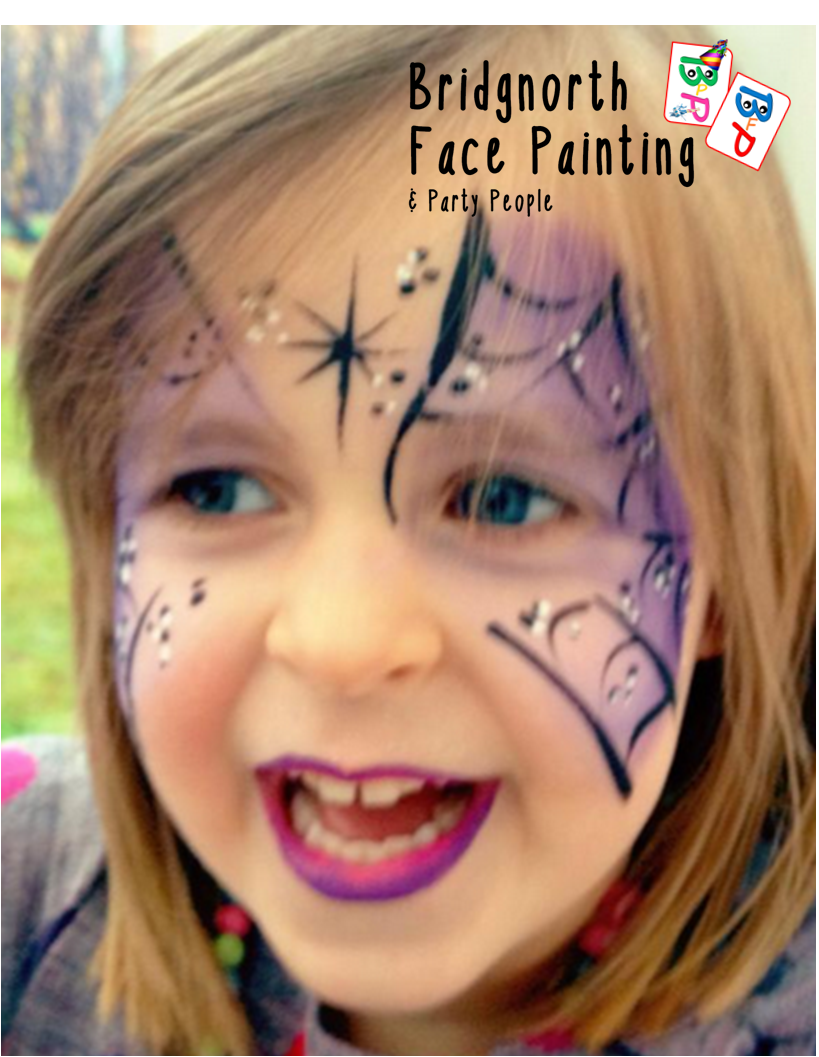 Cute Witch Face Paint Ideas Wwwtopsimagescom