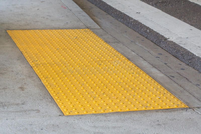 Tactile Paving With Textured Ground Surface With Markings Indicators For Blind Sponsored Markings Tactile Paving Paving Texture Vintage Graphic Design