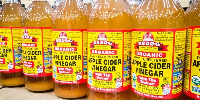 Apple Cider Vinegar: Should You Believe the Hype?   Apple cider vinegar detox, Apple cider vinegar cleanse, Apple cider vinegar