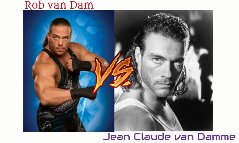 Jean Claude Van Damme – Stupidedia