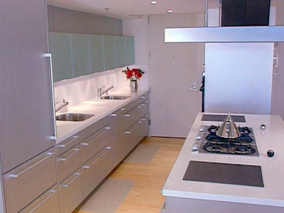 Galley Kitchen Designs Cheap Kitchen Remodel Simple Kitchen