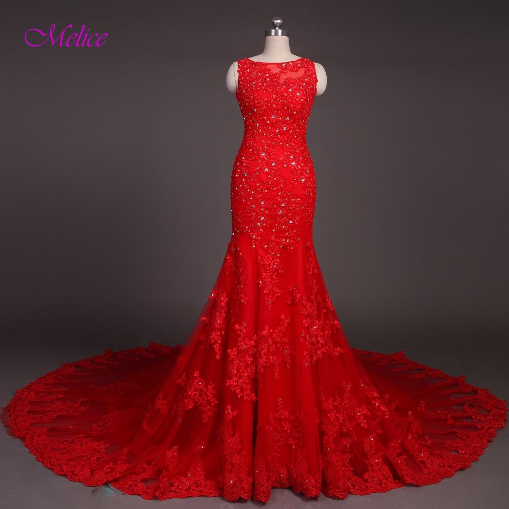 Cheap mermaid wedding gowns buy quality wedding gowns directly from