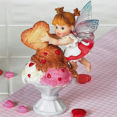 images of my little kitchen fairies by enesco free ship special no ...