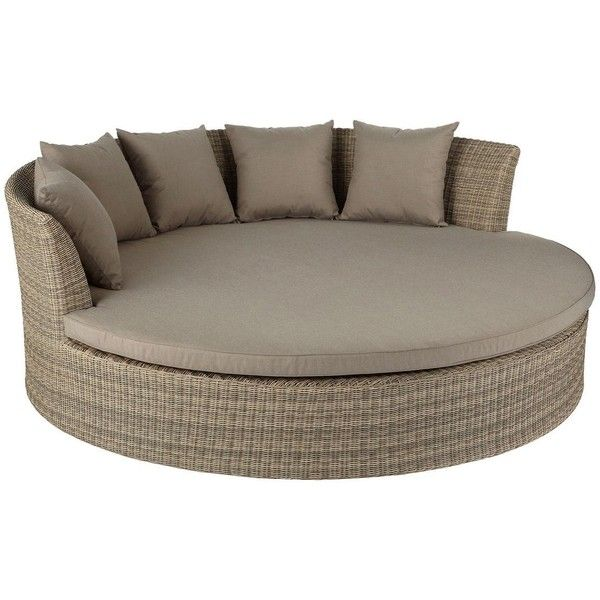 Oka Garden Furniture Me gusto maybe for a patio area oka ibiza large round daybed me gusto maybe for a patio area oka ibiza large round daybed rattan workwithnaturefo