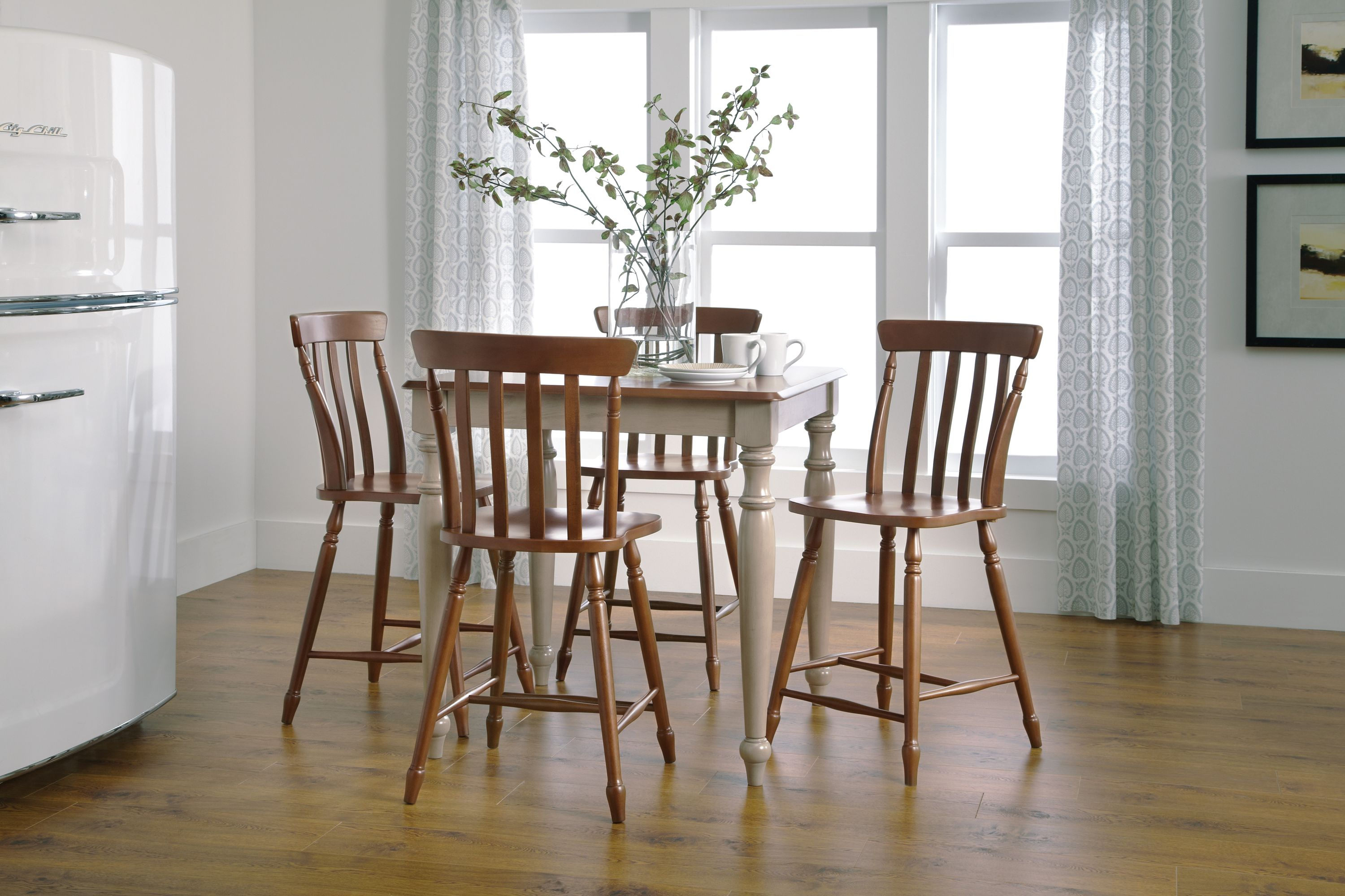 John Thomas Furniture Available Through Wood Crafted Furniture
