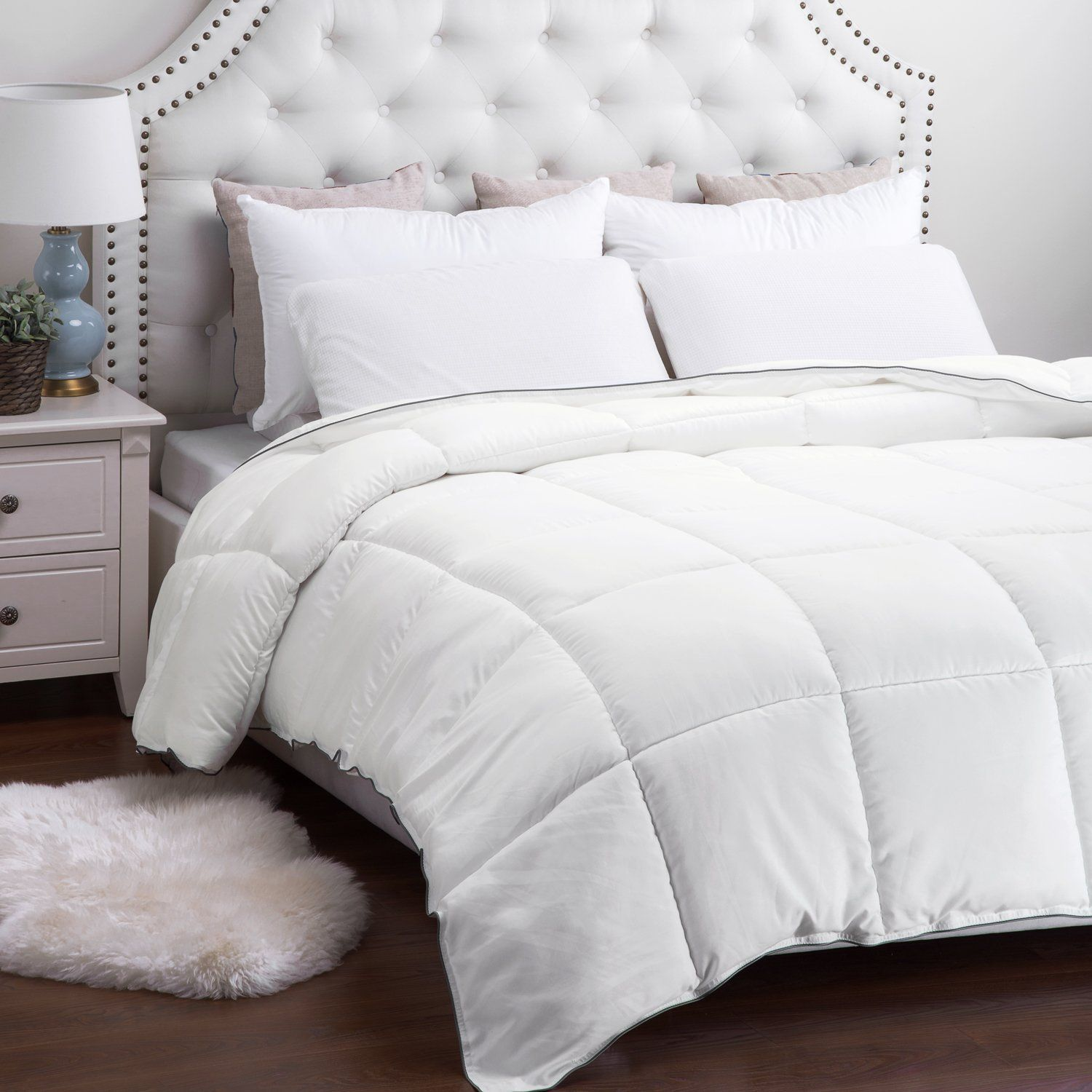 Top 10 best duvet inserts for your family in 2017