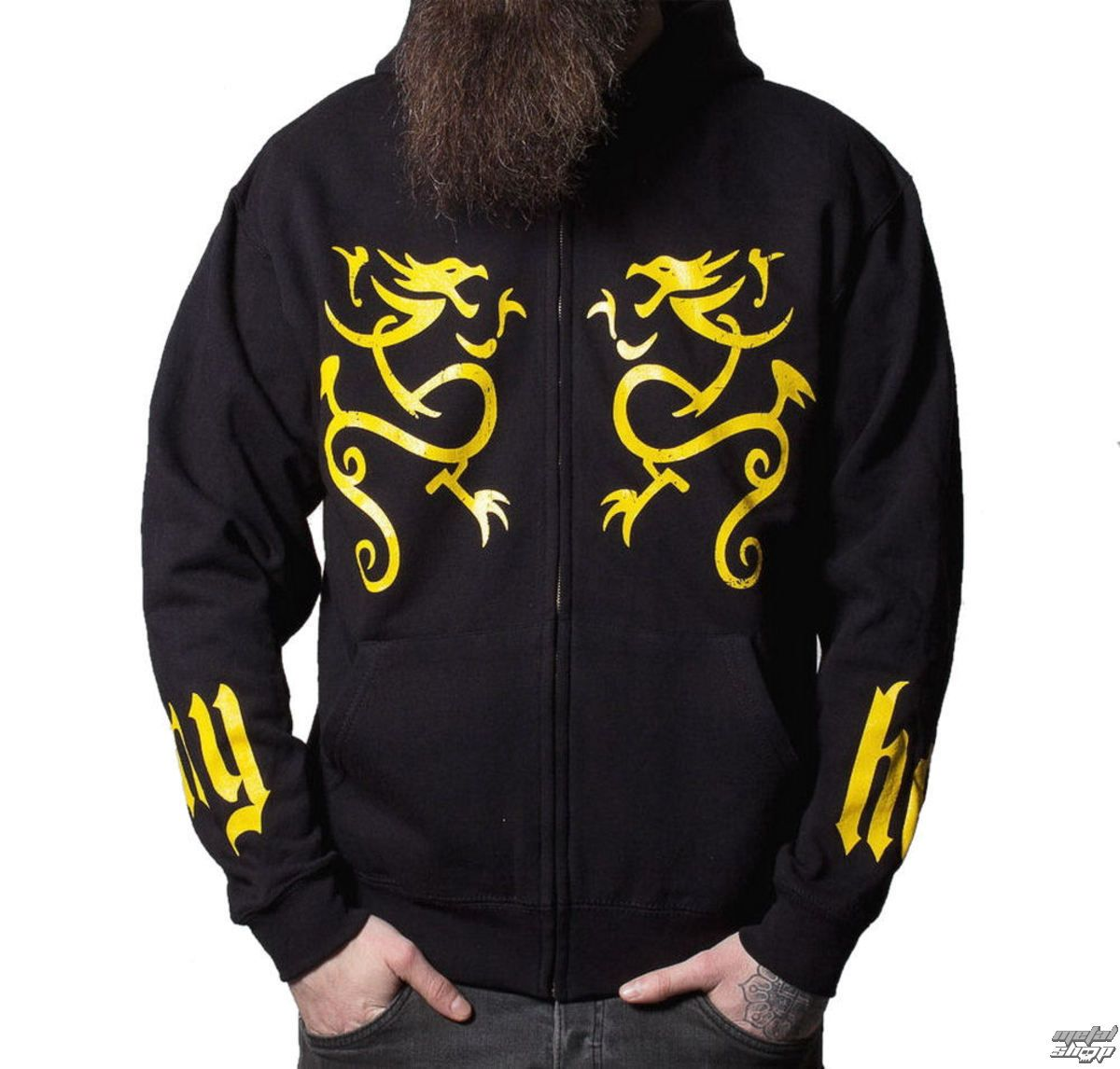 METALSHOP metal and punk t shirts, hoodies and shoes