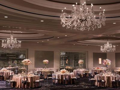 The Ritz Carlton San Francisco California Wedding Venues 1