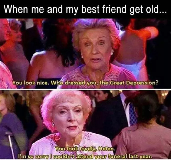 Best BFF Memes for You and Your Bestie