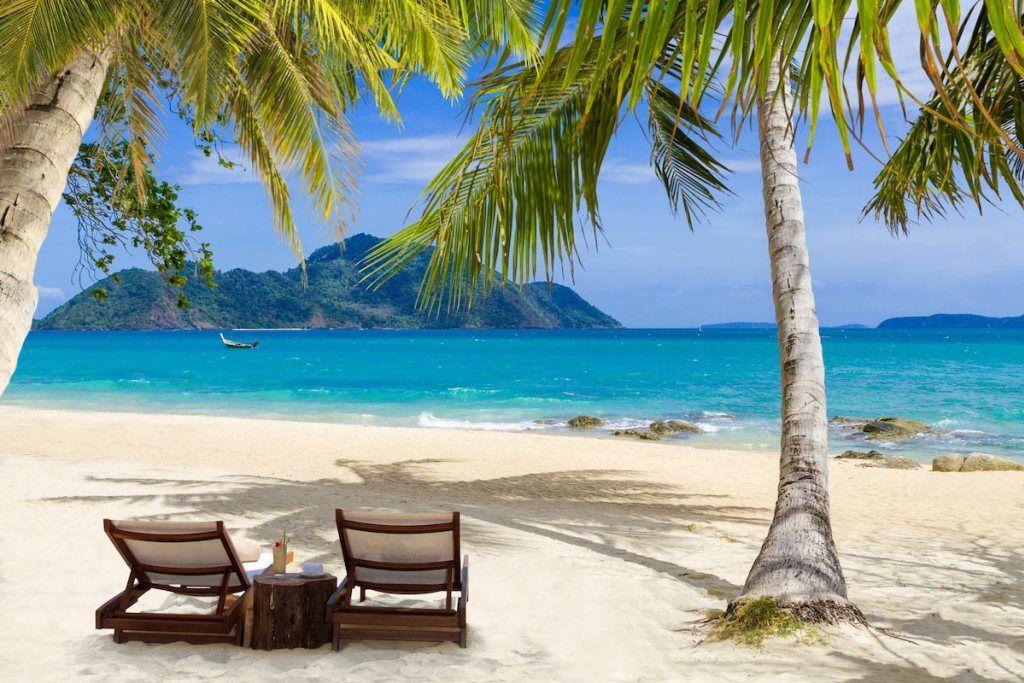 Best Warm Weather Beach Vacations For January Girl Who Travels The World Beaches In Phuket Phuket Beautiful Beaches