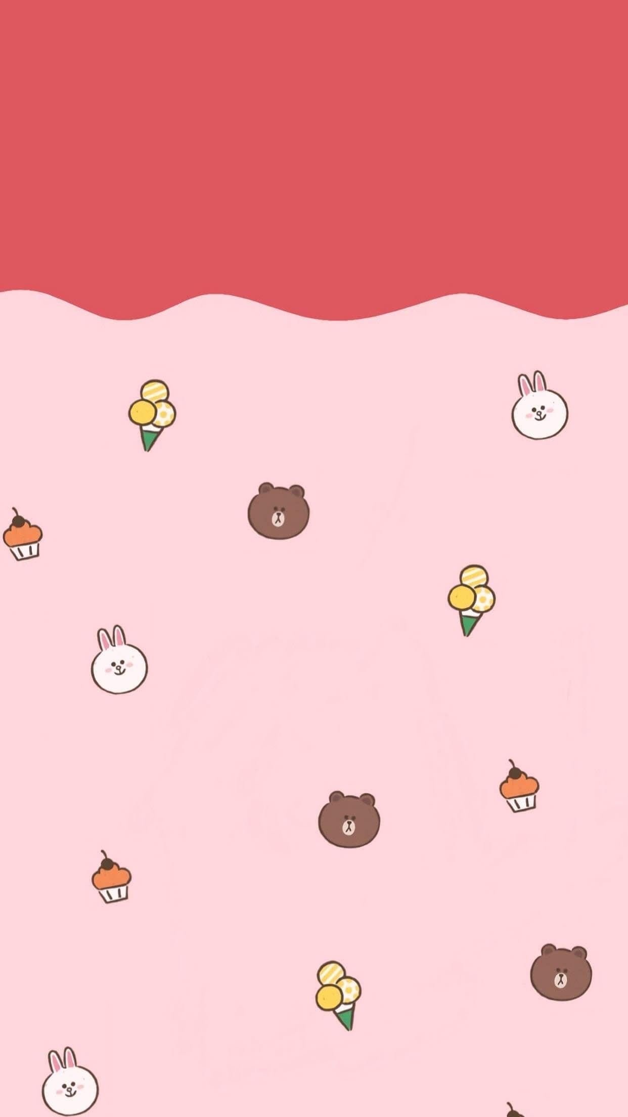 30 Cute Free Hd Phone Wallpaper You Will Love Ideasdonuts Cute Mobile Wallpapers Hd Phone Wallpapers Cute Patterns Wallpaper