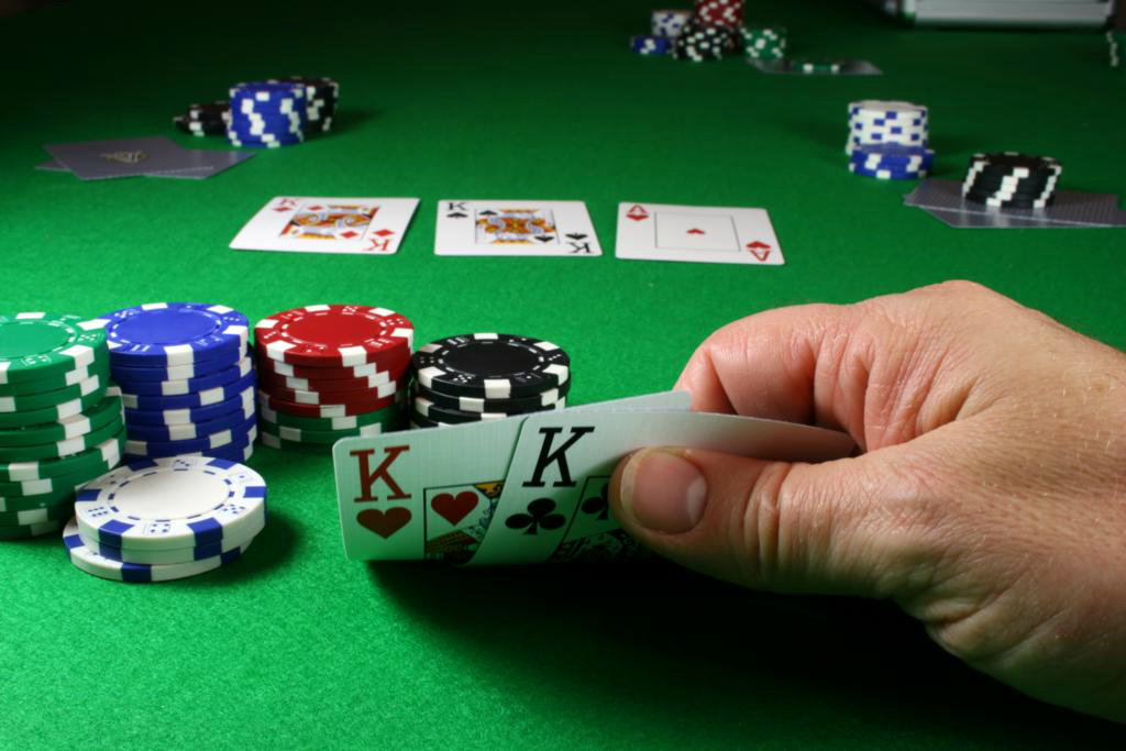 Gambling license south australia