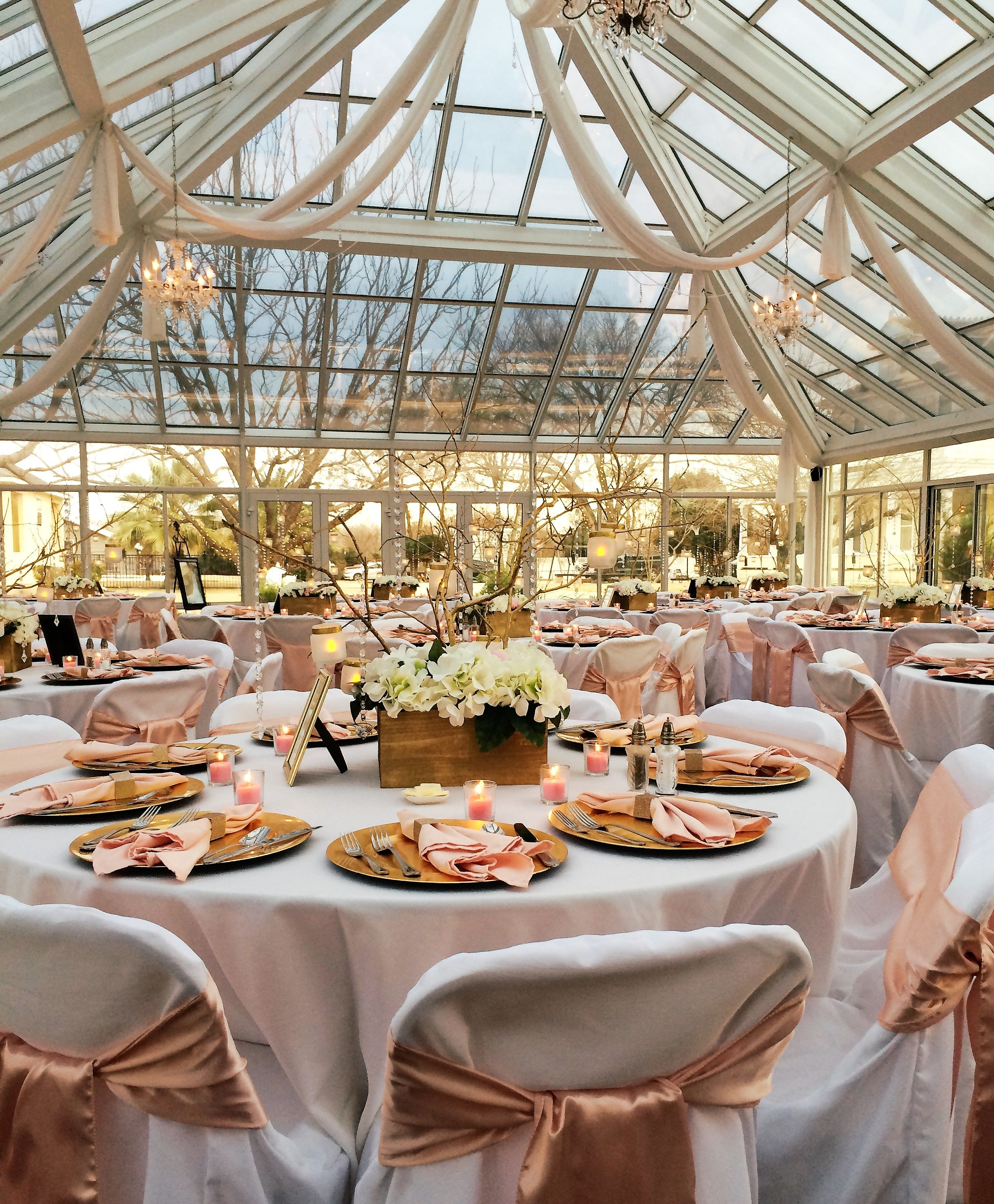 Wedding Places Austin Tx: The Crystal Ballroom Is An Amazing Venue For Any Reception
