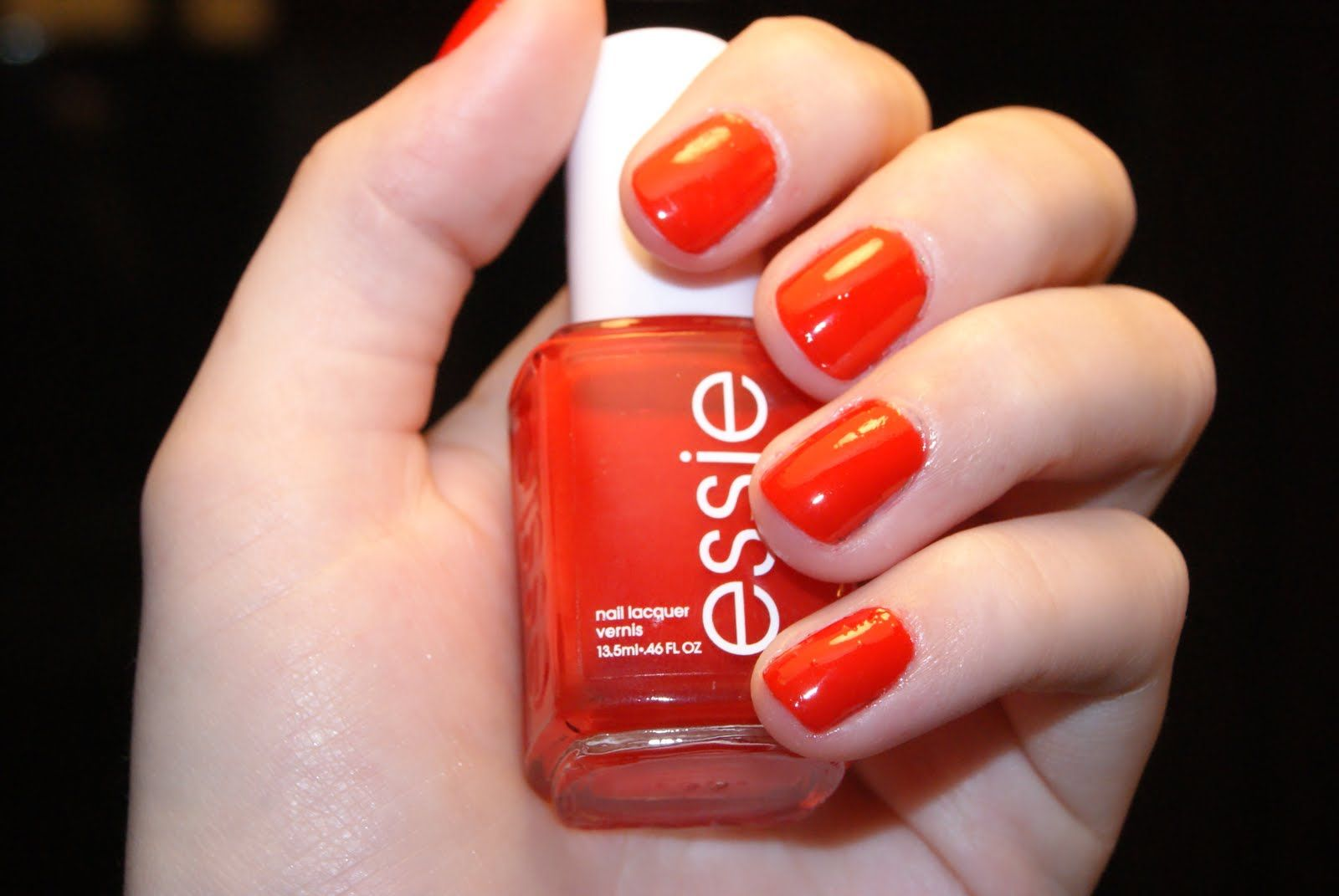 Essie Clambake | All Lacquered Up | Pinterest
