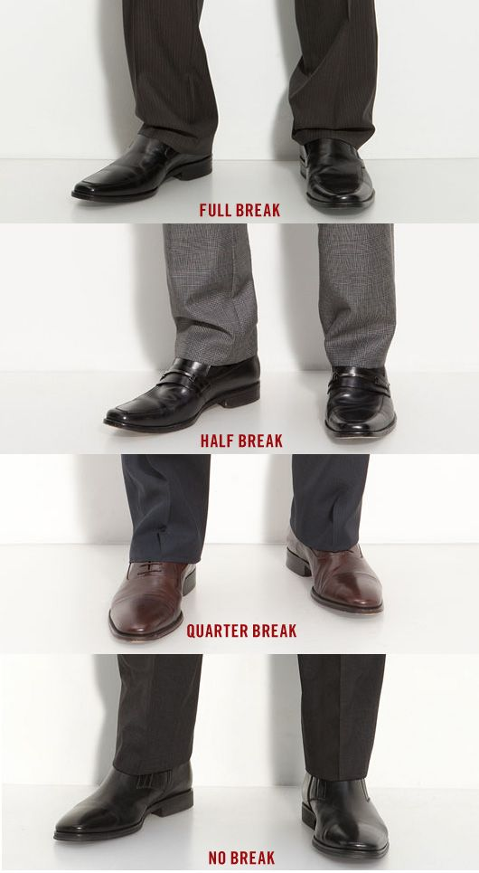 6ffb23b15e1607 Pants act as an anchor for your style, swapping one pair for another can  completely change the image you convey. Make sure they fit their best.~  Primer