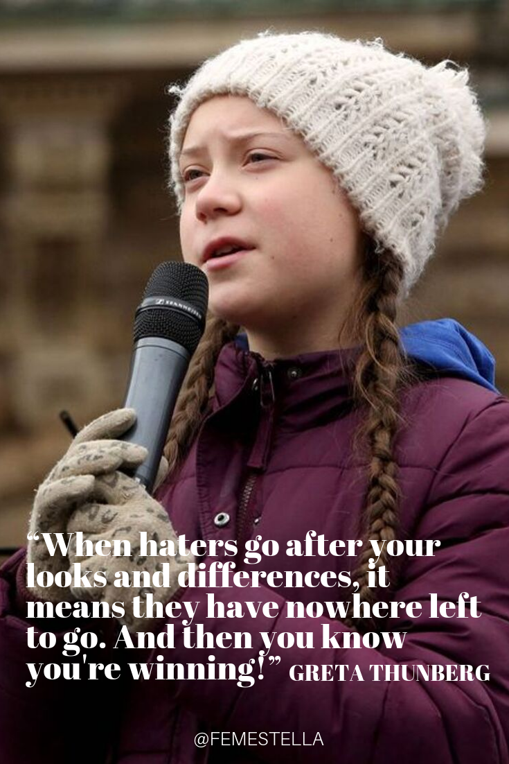 Pin on Feminist Quotes
