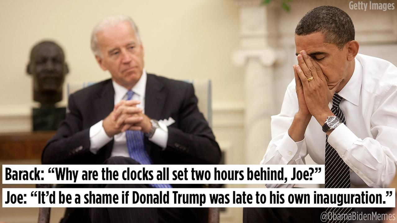 Just a couple Joe Biden Memes... - Album on Imgur
