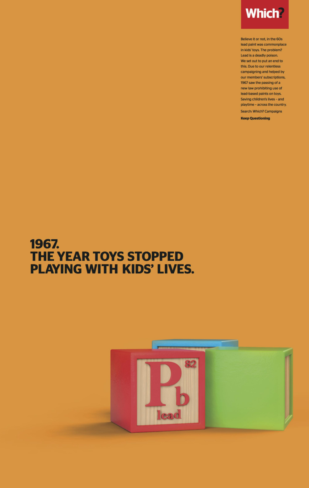 Which Print Advert By Grey Toys Ads Of The World Print Ads Ads Creative Ads