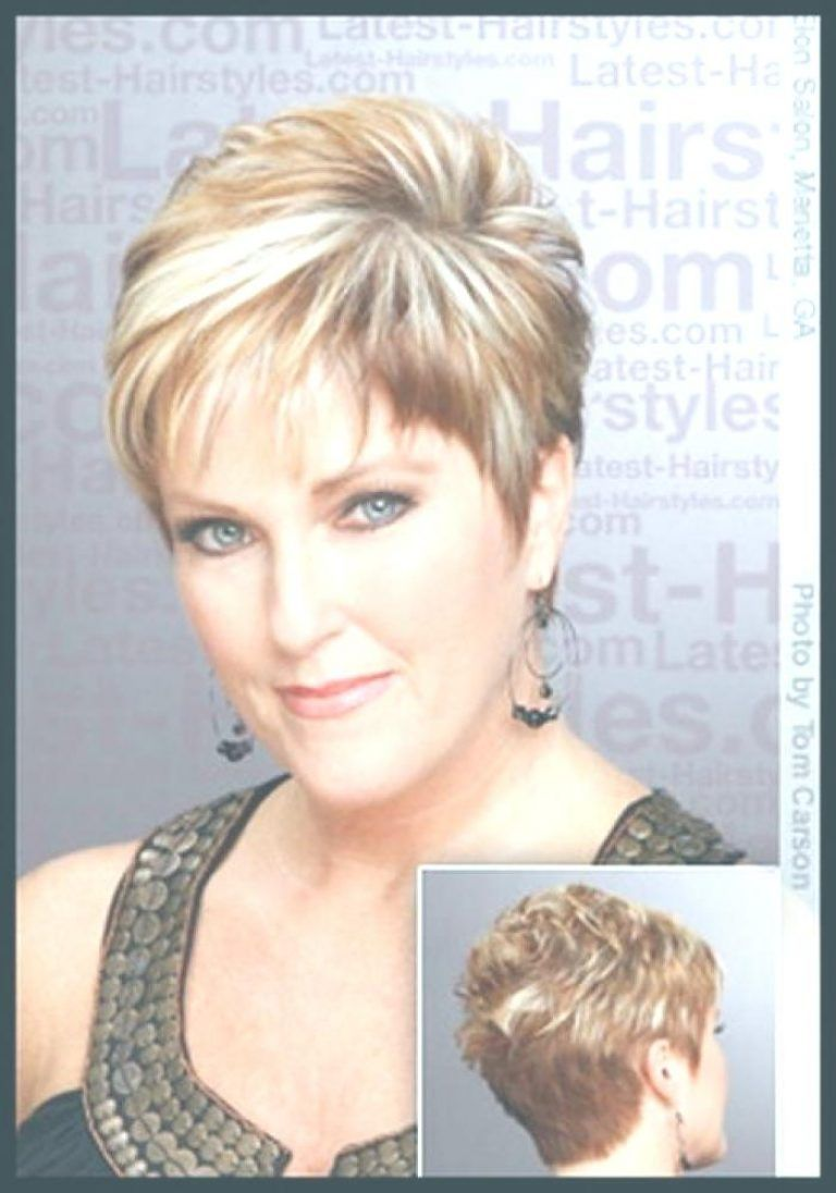 Haircuts short for women best short hairstyles women over