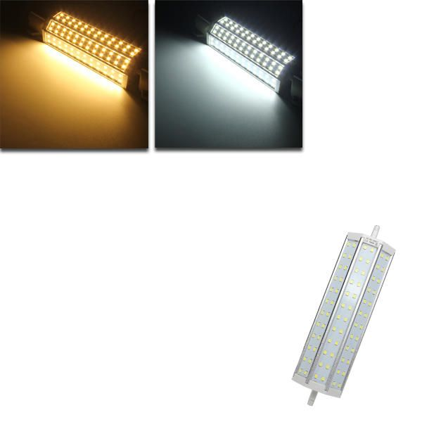 R7s Led Bulb 189mm 14w Led Smd 2835 72 Led Warm White White Corn Light Lamp Bulb Ac85 265v Lamp Light Lamp Bulb Lighting