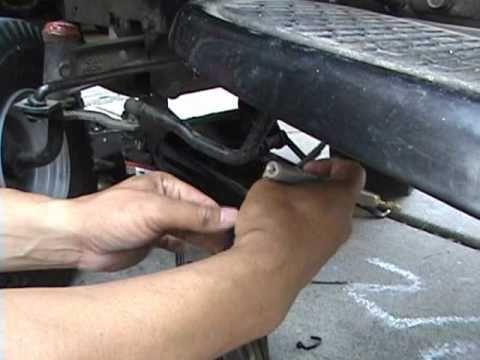 Craftsman Dyt 4000 Mower Deck 48 Cut Youtube Mower Belt
