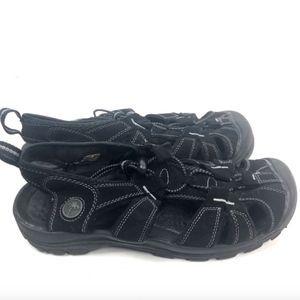Margaritaville Size 10M Fisherman Sandals Sport