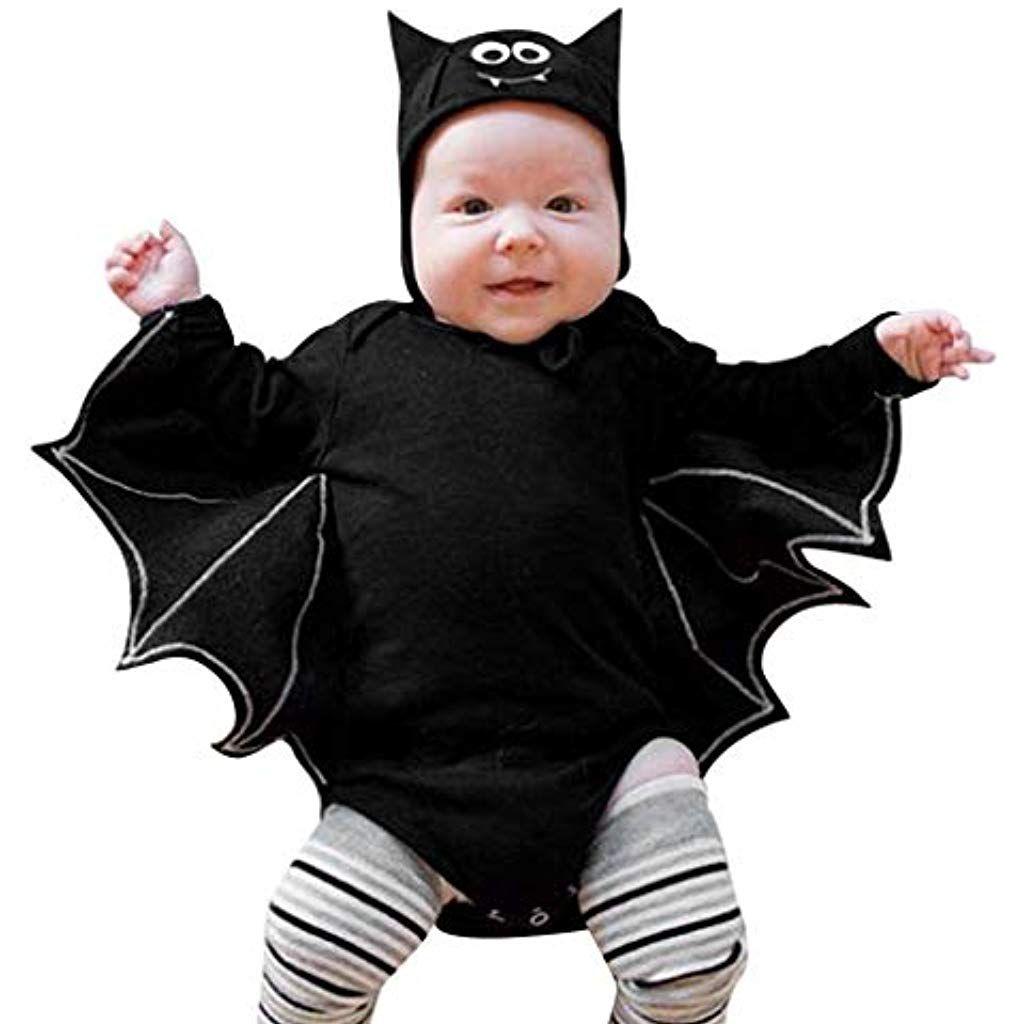 Kobay Kleinkind Neugeborenes Baby Jungen Mädchen Halloween